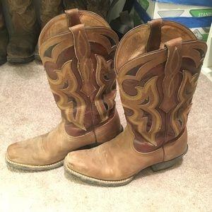 Women's Ariat Legend Boots 7.5B